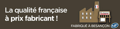 Fauteuils relax de qualité française