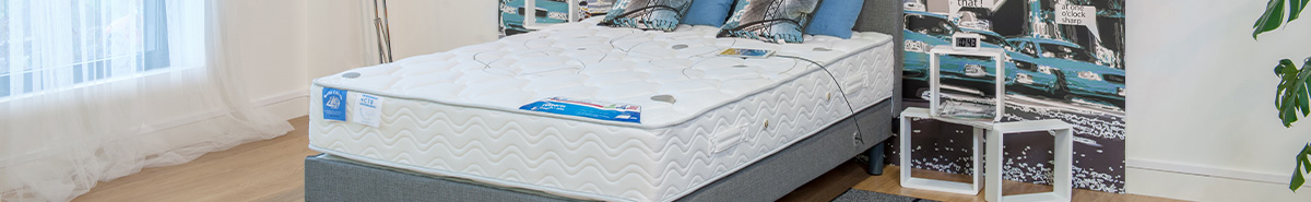matelas 140x190 avec un lit 140x200