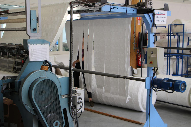 atelier plate-bandes matelas