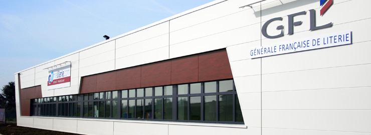 Usine fabrication de lit électrique en France à Neuville sur Sarthe Maliterie.com