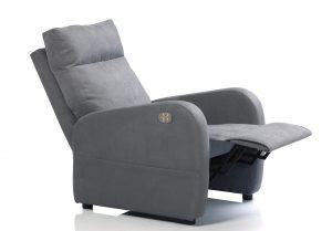 Motorisation fauteuil relax électrique