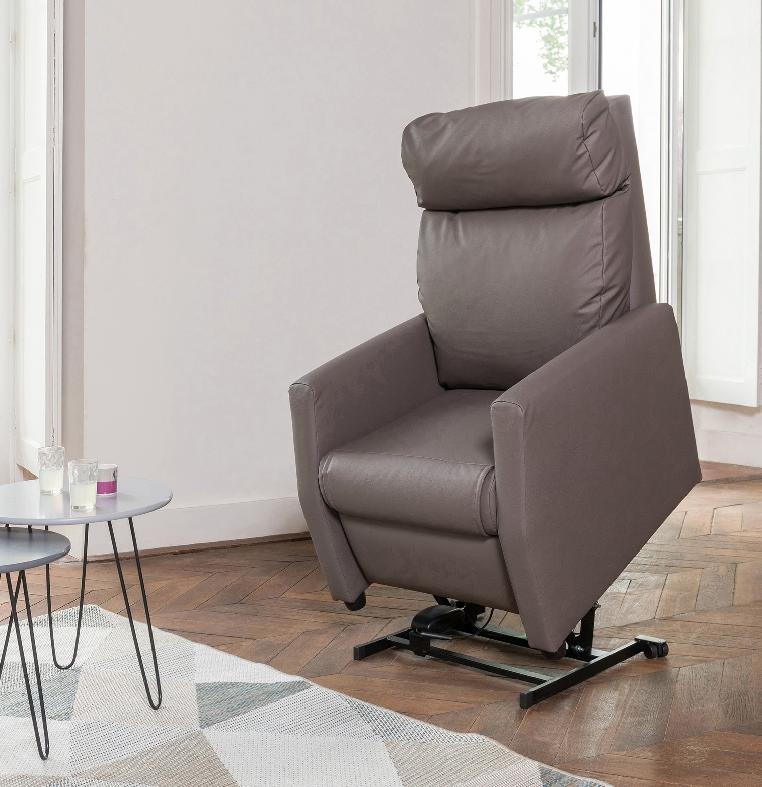 fauteuil releveur ambiance