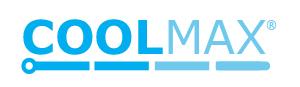 logo traitement Coolmax sur coutil matelas