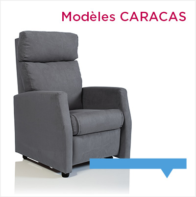 fauteuil relax traditionnel Caracas