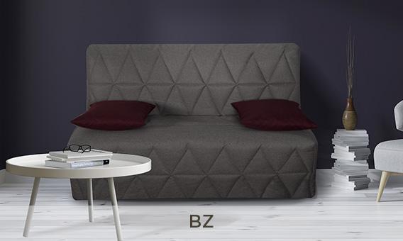 Banquettes BZ