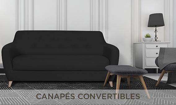Canapés convertibles