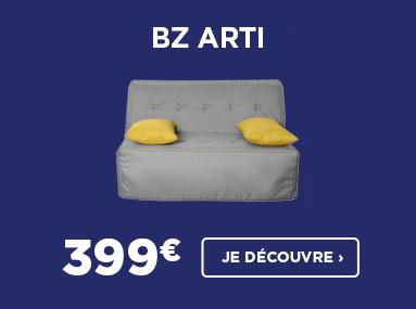 BZ ARTI à 399€