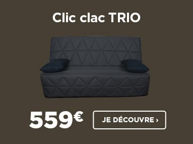 Clic clac trio