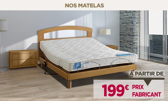 pour tout achat d 39 un lit lectrique 2 personnes 2 oreillers m moires de forme offerts. Black Bedroom Furniture Sets. Home Design Ideas