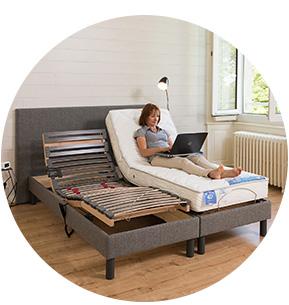 fabricant fran ais de lit lectrique matelas et sommiers relaxation depuis 70 ans a propos de. Black Bedroom Furniture Sets. Home Design Ideas